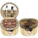 Makeup Case - Vintage - 36 Pcs