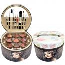 Caso Maquillaje - Vintage - 36 piezas