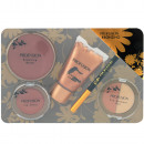 Makeup Set - Bronzing - 6 Pcs