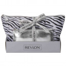 Revlon - Zebra - 2 Pieces Set Tote