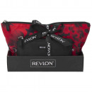 Revlon - Enchanted Floral - 2 Pieces Set Tote
