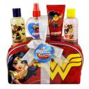 grossiste Parfums: DC Super Hero Girls - Coffret Cadeau - Coffret de