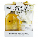 Bathroom cabinet - Argan Oil