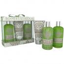 Transmission Bath - Luxurious Body - Green Tea