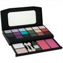 grossiste Maquillage: Palette de Maquillage - Moon Light - 22 Pcs