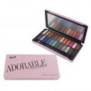 wholesale Make up: Gloss! Makeup Palette Look - 25pcs