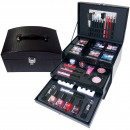 Makeup Case - Stylish Essenials - 57 Pc