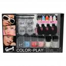 Set de maquillaje - Color Play - 15 piezas