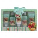 Box Bath - Gourmet Delights - Macaron