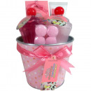 Box Bath - Gourmet Delights - Cherrytop Cup