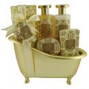 Bath Bath - Luxury - White Floral & Musk
