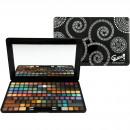 Makeup Palette - Make Up Pad - 123 Pcs