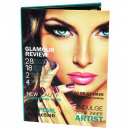 grossiste Maquillage: Gloss! Palette de Maquillage Glamour Review Green
