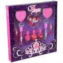Makeup Box - Princess Pamper - 10 Pcs