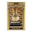 Gloss! BARBERSHOPPE Shaving Set Aloe Vera and