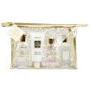 Gloss! Signature Bath Kit - Vanilla Gingemb