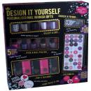 Makeup Set - Design it Yourself - 7 Pcs