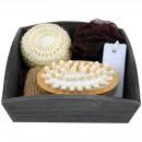 BATH BOX