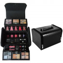 Makeup Case - Fashion - 44 Pcs