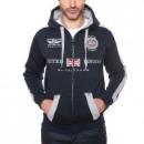 wholesale Pullover & Sweatshirts: Men's Sweatshirt GASTALDO MEN 100 ...