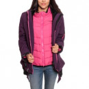 wholesale Coats & Jackets: Women's Softshell TAYSON LADY 006