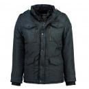wholesale Coats & Jackets: Men's parka DIVERGENCE MEN 001