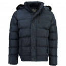 wholesale Coats & Jackets: Men's Parka BOOBA MEN 056