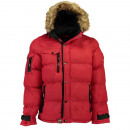 wholesale Coats & Jackets: Men's Parka BUENOSDIAS MEN UIA 001
