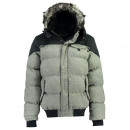 wholesale Coats & Jackets:COMETE MEN 001 Parka