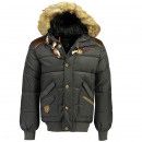 wholesale Coats & Jackets: BELPHEGORE MEN 001 BS 2 Men's Parka