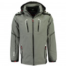 wholesale Coats & Jackets: Men's ski clothing WARNING MEN 009