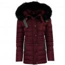 wholesale Coats & Jackets: Women's Parka DALEO LADY 005