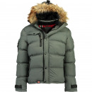 wholesale Coats & Jackets: Men's Parka CLEMENT MEN SAM ASSORT A 001 ART