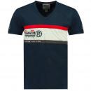 Großhandel Fashion & Accessoires: T-Shirt SS männlich JEDDY SS MEN 200