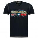 Großhandel Shirts & Tops: T-Shirt SS Man JOUKY SS MEN 415
