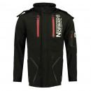 wholesale Coats & Jackets: Men's Softshell TYREEK MEN 090