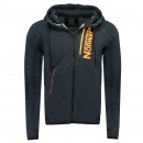 wholesale Pullover & Sweatshirts: Men's Hoodie GOODYEAR MEN SAM 100 ART