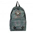 Großhandel Reise- und Sporttaschen: Unisex-Tasche SURIMI CAMO KAKI 011