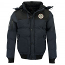 wholesale Coats & Jackets: VOLVA MEN JKT NEW 005 Parka