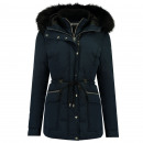 ACAM LADY 018 Women's Parka