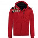 groothandel Kleding & Fashion: Heren Sweater GATSBY MEN 100 BS3