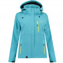 wholesale Coats & Jackets: Softshell Woman TOUNA LADY ASS A 005 + RPT + RPT2