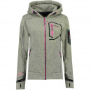 wholesale Storage media: Women's Fleece TELECTRA LADY GRAY 007 STV
