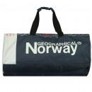 Großhandel Schulbedarf: Unisex-Tasche SULFURIK NAVY 011