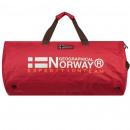 Großhandel Schulbedarf: Unisex Tasche SEOUL RED 011