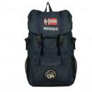 Unisex táska SINGAPORE NAVY 011