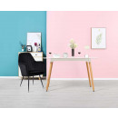 Unisex Chairs SLORIAN CHAIR BLACK 015