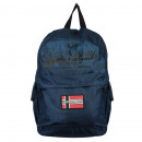 wholesale Travel and Sports Bags: SANFRANCISCO NAVY 011 + BS Unisex Bag