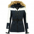 wholesale Gifts & Stationery: Women's Parka AQUARELLE LADY 009