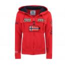 wholesale Pullover & Sweatshirts: Women's Sweater GYMCLASS LADY FULL ZIP ASS ...
